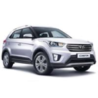 Чехлы на Hyundai Creta