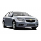 Чехлы для Chevrolet Cruze