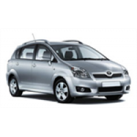 Авточехлы Toyota Corolla Verso