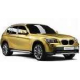 Чехлы для BMW X1