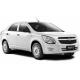 Чехлы для Chevrolet Cobalt