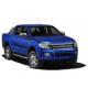 Чехлы для Ford Ranger