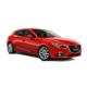 Чехлы для Mazda 3