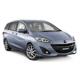 Чехлы для Mazda 5