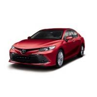 Авточехлы для Toyota Camry 2018